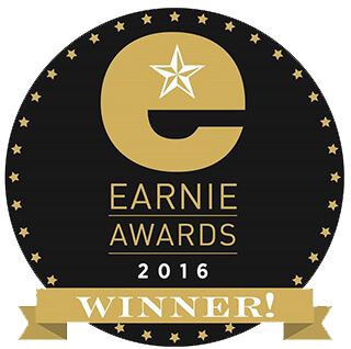 EARNIE Award logo